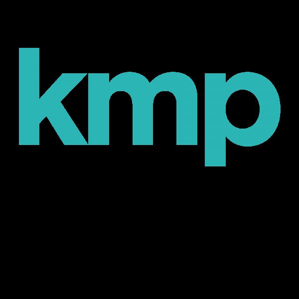 kmp logo large